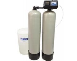 Умягчитель воды непрерывного дейстия двухколонный RONDOMAT E91 DWZ160 (2.0 куб.м/час) 15603