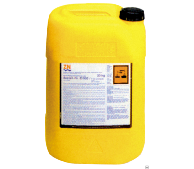 Реагент Cillit-ZN/I  для удаления известковых и коррозионных отложений (канистра 20кг) 60976 BWT