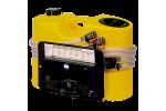 Оборудование для промывки систем отопления и теплообменников