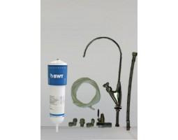 Фильтр для доочистки питьевой воды WODA-Pur