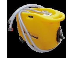 KalkEX Mobil Установка для удаления известковых отложений 60007 BWT