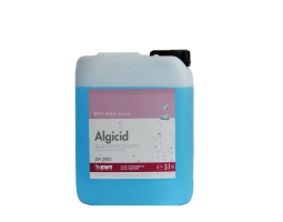 BWT AQA marin Algicid 5л