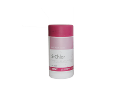 BWT AQA marin S-Chlor, б/раст. таблетки (20 гр), 1кг