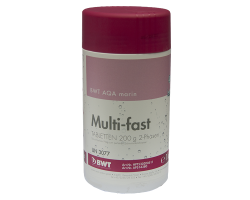 BWT AQA marin Multi-fast Tabletten 200гр, 1кг 14380 BWT