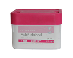 BWT AQA marin Multifunktional Tabletten 20гр, 3кг