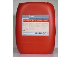 pH Benamin (pH-минус), 20 л 351223-R BWT