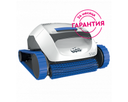 Робот пылесос для бассейна DOLPHIN S50 S 50 BWT