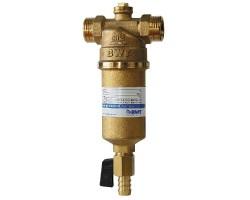 """Фильтр прямой промывки Protector H/R 3/4"""" (латунный корпус) 10507 BWT"""