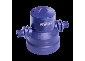 Посадочное место (голова подключения) для Woda-Pure Clear Mineralizer