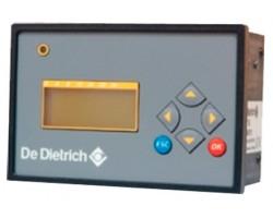 Модуль электронного управления RX77 S для котлов DTG X ... N 100008844