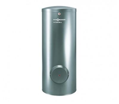 Емкостной водонагреватель Vitocell-300-V с внешним нагревом, 200л Z002064 VISSMANN