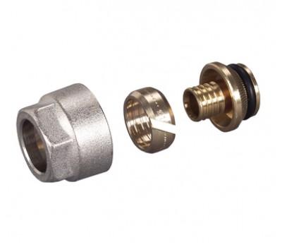 TP 98 (16,0x2,2) Концовка для труб из сш. полиэтилена и полипропилена 67841616