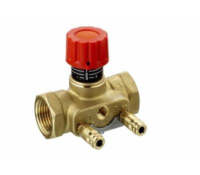 Ручной запорно-измерительный клапан АSV-I ,DN20 003L7642 DANFOSS