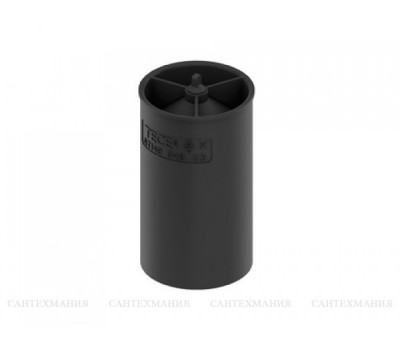 Погружной стакан с мембраной для сифона 650001 660018 Tece