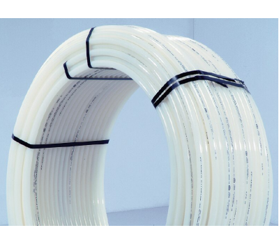Труба сш.полиэтилен ff-therm Difustop PE-RT с кисл.барьером EVOH 16х2,0  (по 600м) 75016900 FRANKISCHE