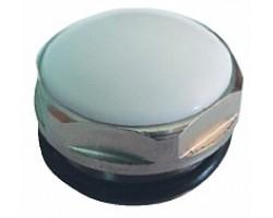 """Заглушка для радиатора с рез.прокладкой 1/2"""" EU.ST6253301 12 EUROS"""