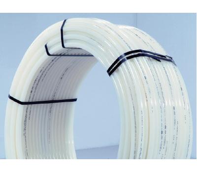 Труба сш.полиэтилен Difustop ff-therm PE-Xb ML5 с кисл.барьером 20х2,0 по 200м 76320700 FRANKISCHE