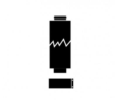 303202 Удлинительная труба 80/125 мм PP. Длиной 0,5 м 303202 VAILLANT