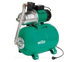 Насосная установка  Wilo-Multipress HMP 304EM 2510594 WILO