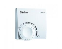 300662 Комнатный термостат VRT40 для настенных котлов
