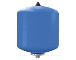 Гидропневмобак Refix DE 12 для водоснабжения, цвет голубой (Reflex) 7302000 REFLEX