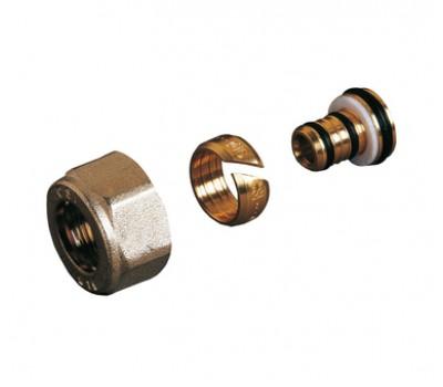 TP 97 (20,0x2,0) Концовка для труб из металлопластика   50 67822016