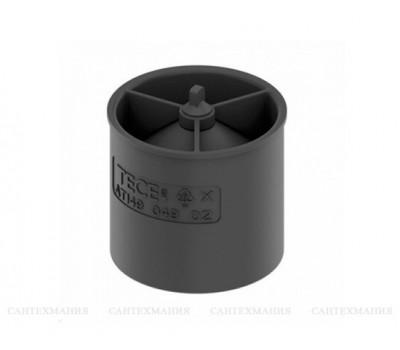 Погружной стакан с мембраной для сифона 650000 660016 Tece