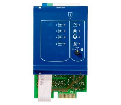 Функциональный модуль FM 457 KSE4/EMS 7747300920 BUDERUS