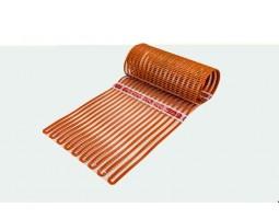 Электрический теплый пол CiTyHeat 0.5x4.0м, (280/320Вт)
