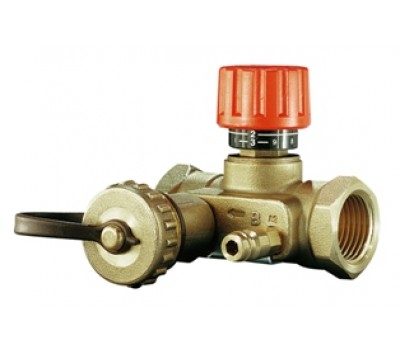 Ручной балансировочный клапан USV-I ,DN20 003Z2132 DANFOSS