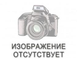"""FS 3046 1R Кран шаровый с термометром 1""""ВР, нак.гайка 1 1/2""""(0-80гр,красная р.)"""