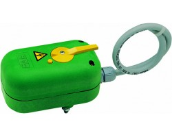 FA 3005 40 Электрическое сервоуправление с ручн. деблокировкой (220В,время поворота 40 сек)
