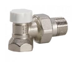 """DS 122 1/2"""" Клапан угловой запорный для ст. труб 11062100"""