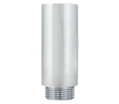 """Удлинитель 1"""" г/ш х30мм (хромированный) VTr.198.C.0630 VALTEC"""