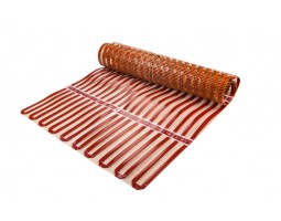 Электрический теплый пол CiTyHeat 1.0x2.5м, (350/400Вт)