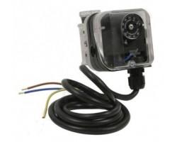 Прибор контроля давления газа (для G124/G234) 5176020 BUDERUS