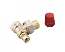 Клапан радиаторный угловой RA-N ,DN20 013G0015 DANFOSS