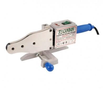 Сварочный аппарат без матриц 2х1,0 кВт (50-75мм) CM04ONLY