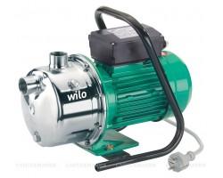 Насос самовсасывающий  Wilo-WJ-202 EM (с ручкой) 4081224 WILO