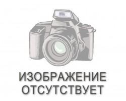 """Коллектор двухтрубный на 4 группы БМ 1""""с гидравлической стрелкой,подключение 1 1/4""""  Россия"""