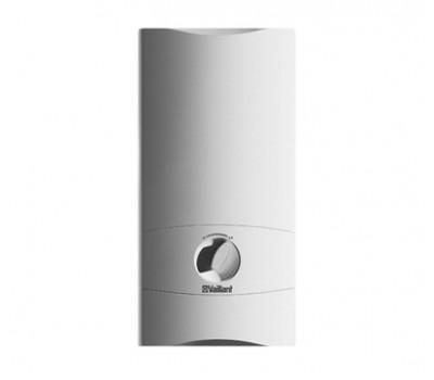 Электрический проточный водонагреватель VED Н 6/1 H, 5.7 кВт 10009484 VAILLANT