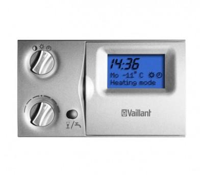 300655 Регулятор отопления  VRС 420 S 300655 VAILLANT