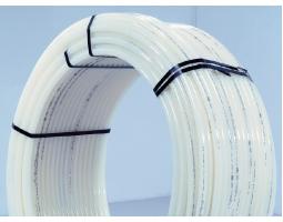 Труба сш.полиэтилен ff-therm multi Difustop FH PE-Xa/PAM с кисл.барьером 20х2,0 по 500м