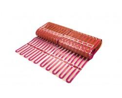 Электрический теплый пол CiTyHeat 1.0x5.0м, (700/800Вт) 500100,2 СТН