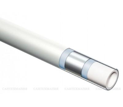 Труба универсальная металлополимерная TECElogo PE-Xc/Al/PE 16x2,0 (по100м) 8700016 Tece