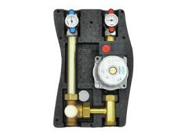 Модуль D20 смесительный с насосом 15/5 МКС70