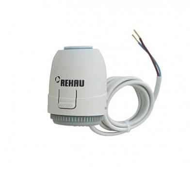 Термический сервопривод на 24В 241293-002 REHAU
