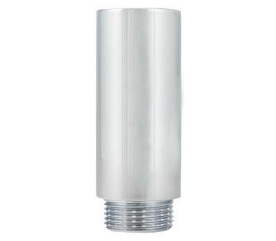 """Удлинитель 1"""" г/ш х100мм (хромированный) VTr.198.C.06100 VALTEC"""