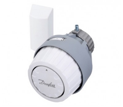 Термостатический элемент RA 2920 с газонаполненным встр. датчиком и защ.кожухом 013G2920 DANFOSS