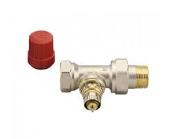 Клапан радиаторный прямой RA-N, DN20 013G0016 DANFOSS